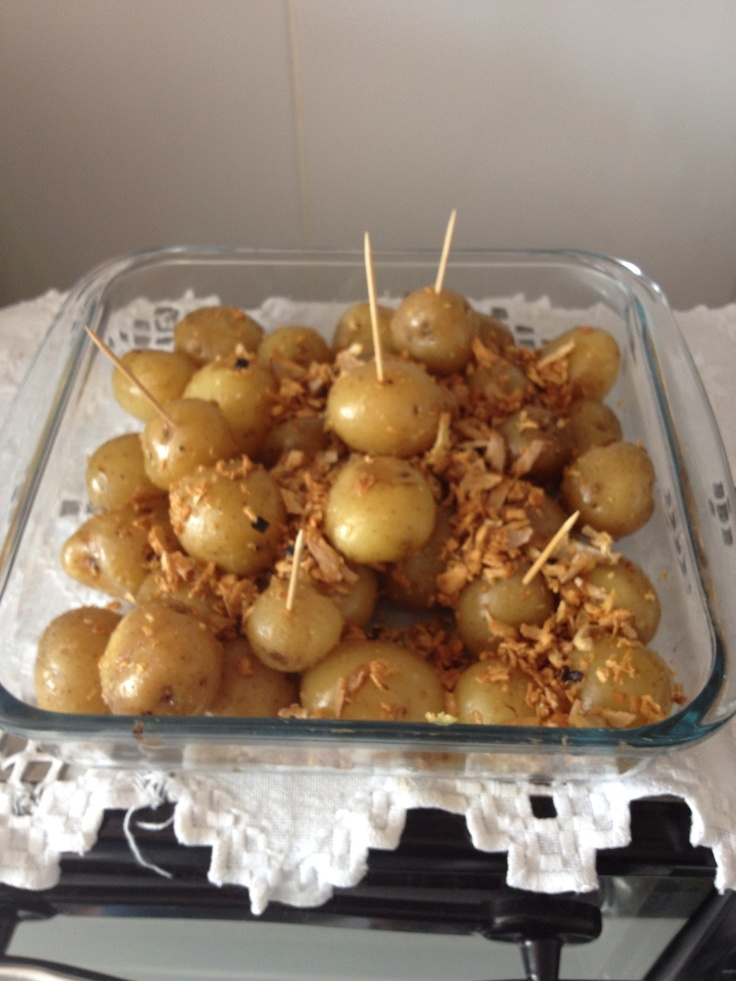 45 best brazilian food images on pinterest brazilian recipes how to cook brazilians recipe calabrese potatoes forumfinder Gallery