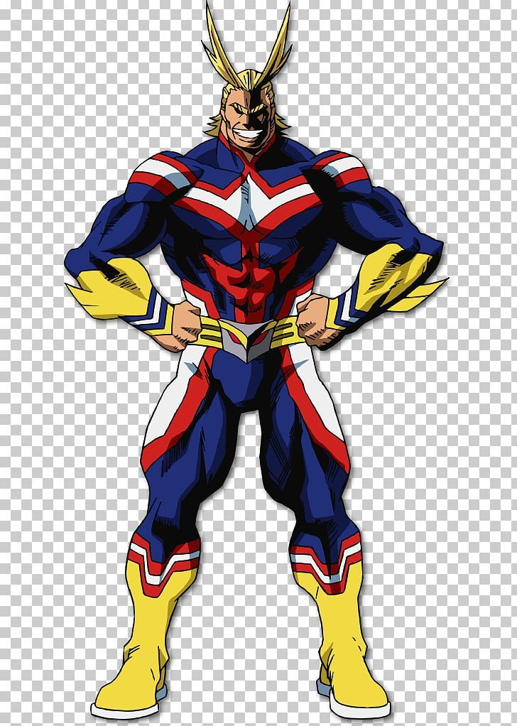 All Might Cosplay Costume My Hero Academia Clothing Png Clipart All Might Anime Boot Character Cl My Hero Academia Costume My Hero Academia Episodes Hero