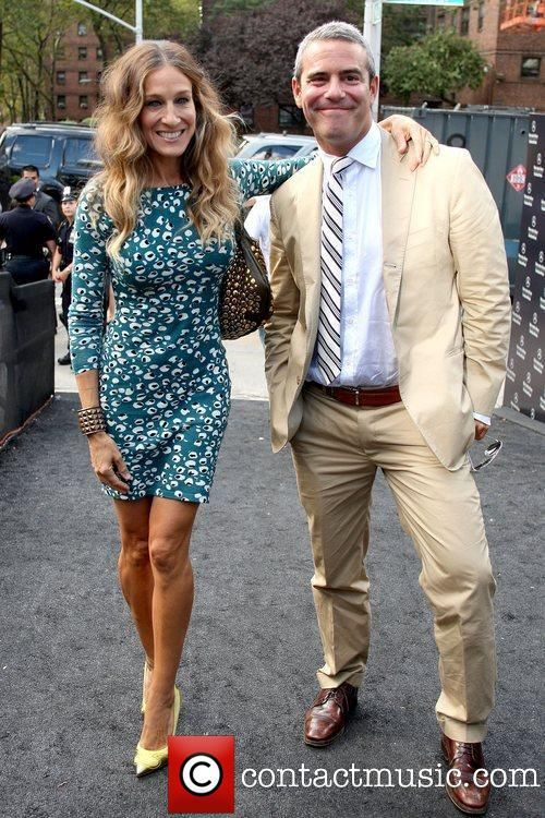 Sarah Jessica Parker in her Nicholas Kirkwoods!: Celebrity Style, Carrie File, Carrie D, Celebrity Inspiration, Dresses, Amazing Fashion, 2012 Inspiration, Celebrity Insiri, Sarah Jessica Parker