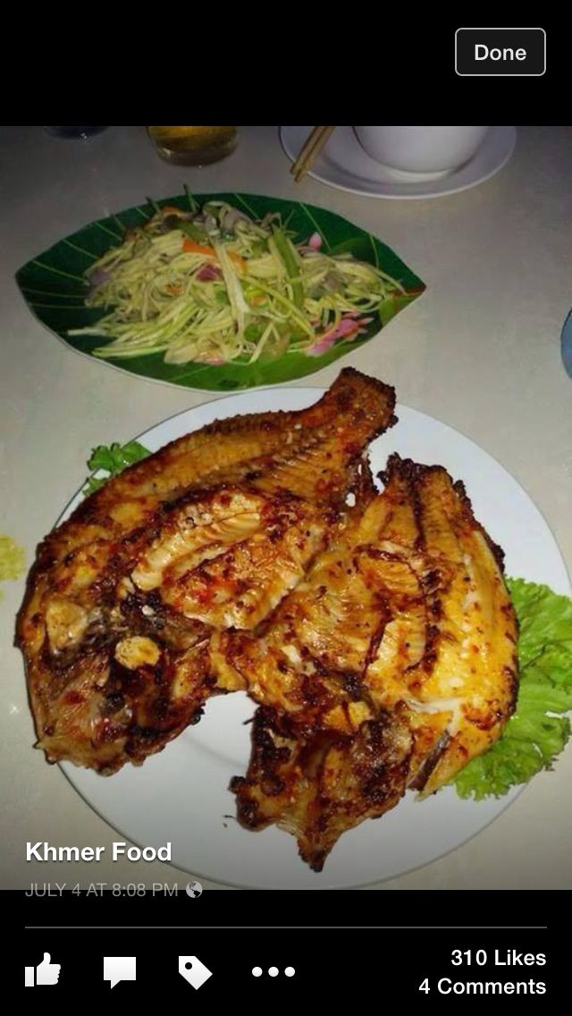 17 best images about cambodian food on pinterest kampot for A taste of cambodian cuisine