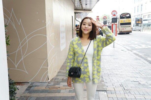 #dailylook #daily_look#HongKong#happy  www.pencildress.co.kr