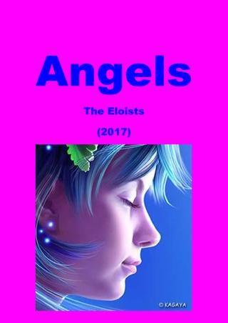 Sunrays of radiance angels the eloists