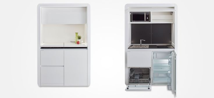 K7 Collection - Easy kitchen for tiny space
