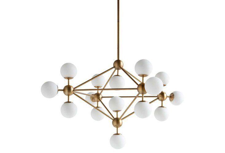 410 best light fixtures images on pinterest bedrooms for Dujardin 5 light semi flush mount