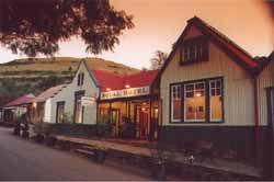 Pilgrims Rest - Mpumalanga, such an enchanting little town