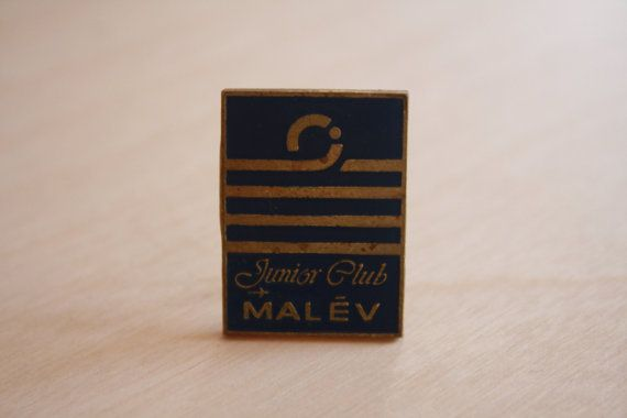 MALEV Hungarian Airlines Junior Club Badge by AviationStuff