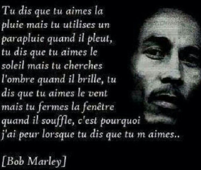... citations # pixword bob marley plus citations de citations citations
