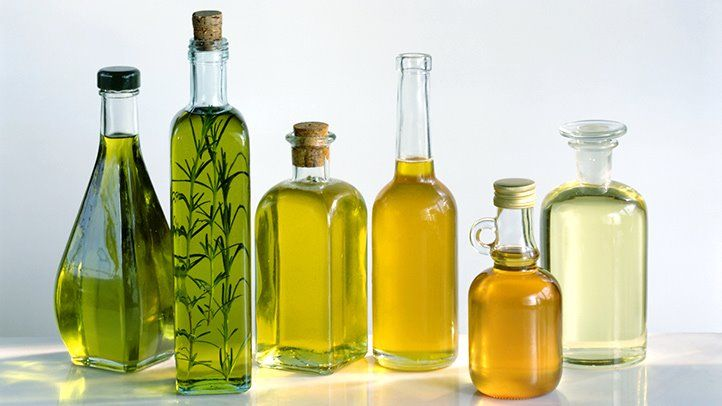 7 Oils That Will Transform Your Look In Just Seven Days