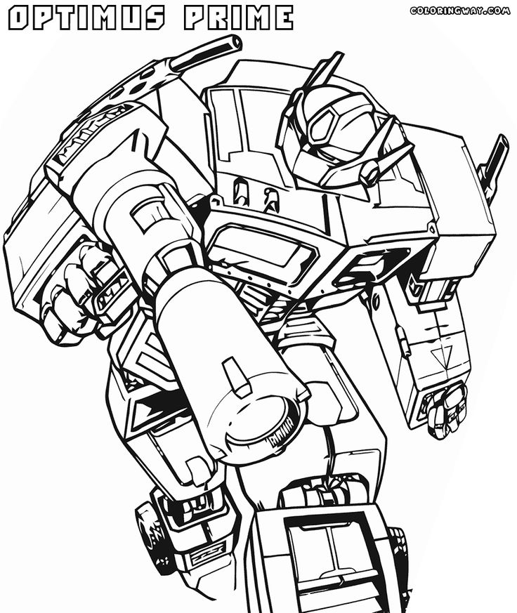 #coloring #g1 #optimus #pages #prime #2020 Check more at ...