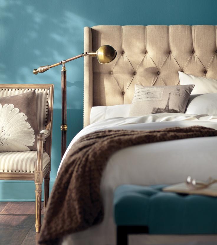 We Can Definitely Sleep Late Here. HomeDecorators.com