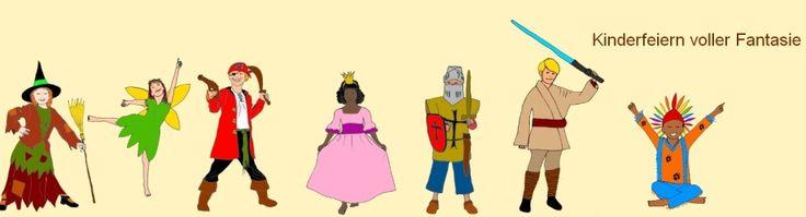 Tipps und Tricks für den Kindergeburtstag, Spielideen, Bastelideen, Spiele für den Kindergeburtstag, Party-Spiele