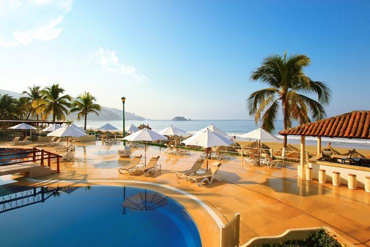 Vacaciones perfectas en las playas de Ixtapa-Zihuatanejo - http://revista.pricetravel.com.mx/vacaciones/2016/05/18/vacaciones-perfectas-playas-de-ixtapa-zihuatanejo/
