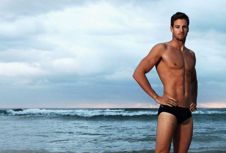 #Deportistas olímpicos más #guapos