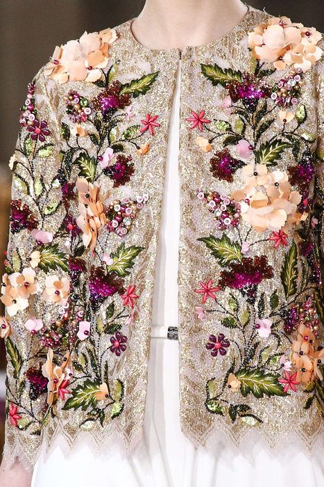 Georges Hobeika Весна/Лето 2017, Haute Couture - Дефиле (#26280)