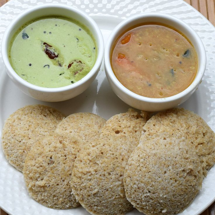 Broken Wheat or Dalia Idli Recipe