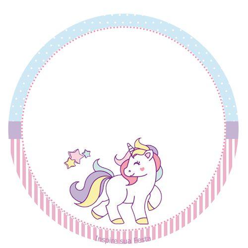 Tag-redonda-personalizada-gratis-unicornio-1.png (500×500)