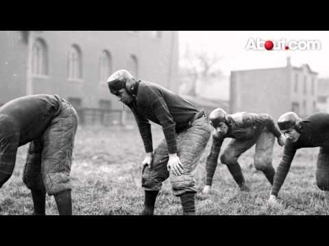 Profile of Michigan State University Football #michiganstate #collegefootball about.com