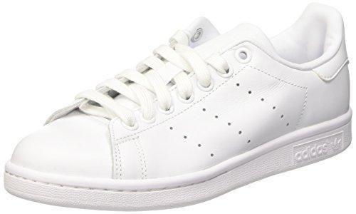 Oferta: 85€ Dto: -34%. Comprar Ofertas de adidasStan Smith - Zapatillas Hombre, Blanco - Weiß (Ftwr White/Ftwr White/Ftwr White), 41 1/3 barato. ¡Mira las ofertas!