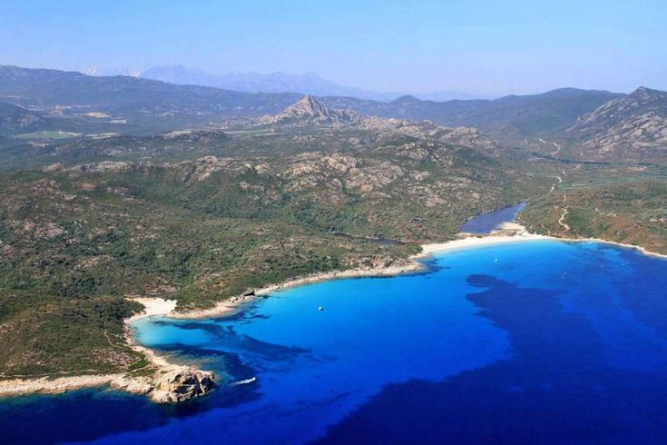 Les Agriates - Sites remarquables Corse - My Corsica