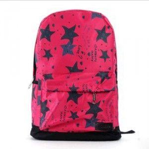 $100.28  Cheap MCM Outlet Worldwide Pentagram Details Backpack