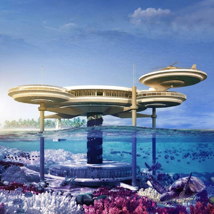 10 Eccentrics Design Hotels around the world | Design Contract