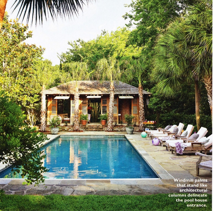 Southern Living June 2011