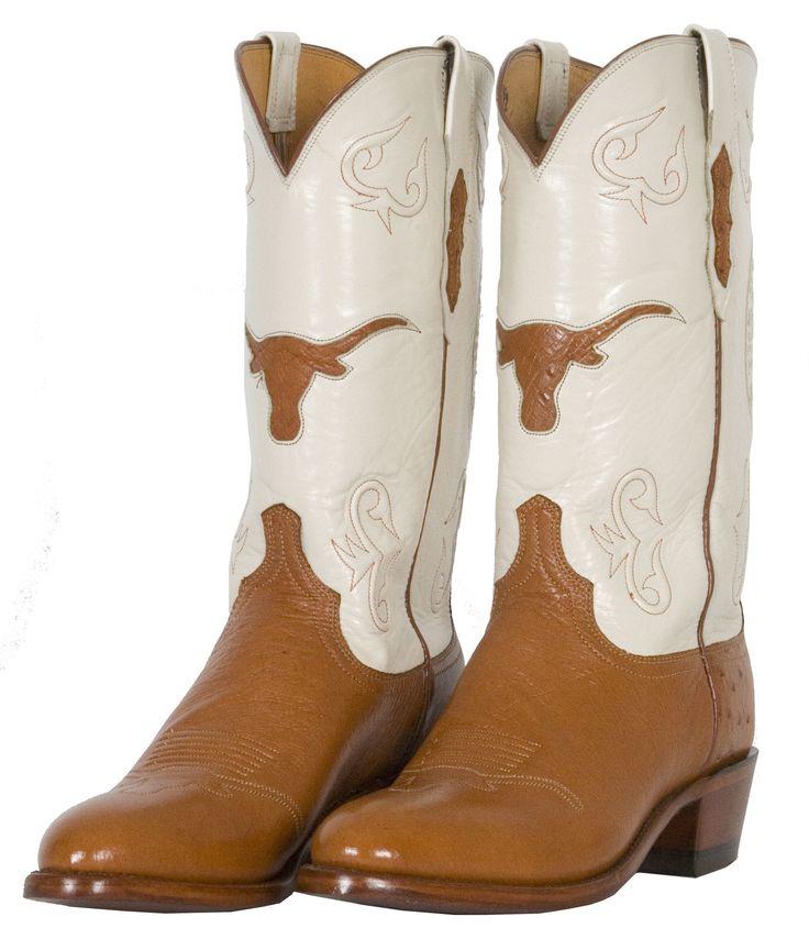 The University of Texas Scholarship BootsCowboy Boots, Univers Of Texas, Hookem Horns, Hooks Ems, University Of Texas, Longhorns Boots, Texas Longhorns, Universe Of Texas, Ems Horns