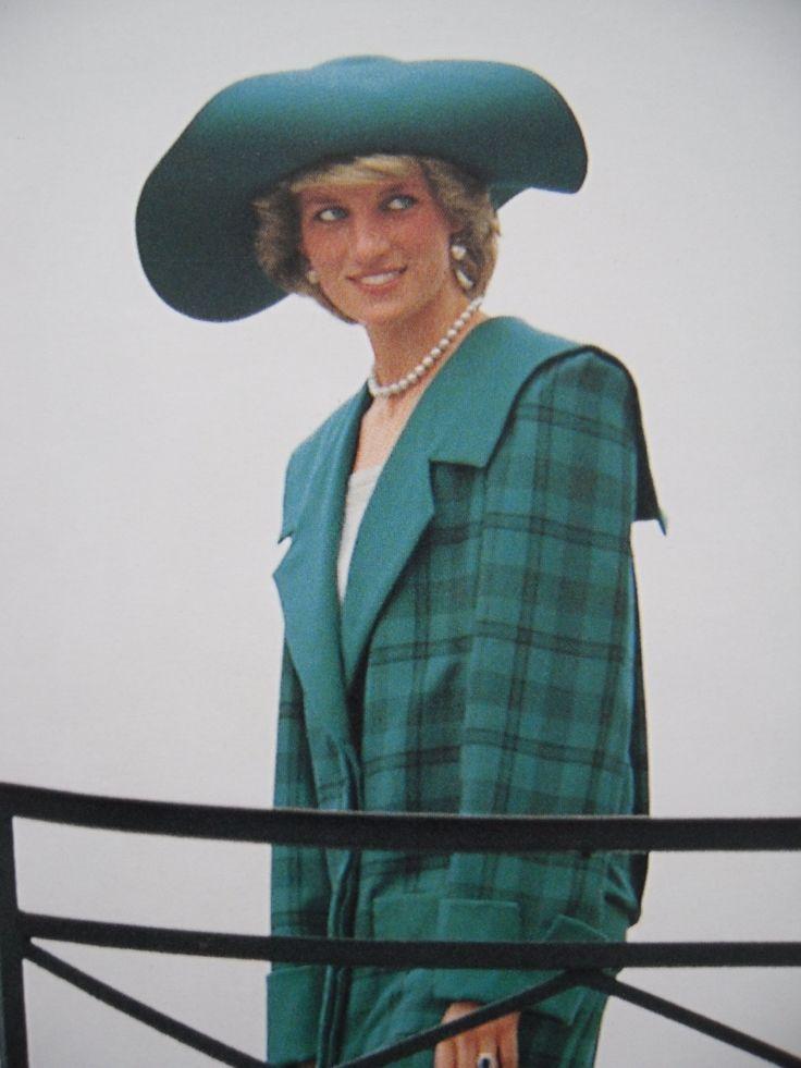 220 best Diana\'s Hats images on Pinterest | Princesses, Lady diana ...