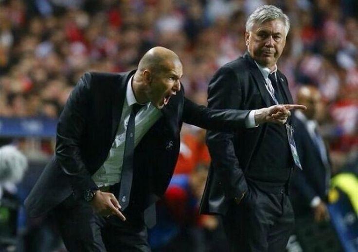 В свете невзрачной игры мадридского Реала в этом сезоне, главныйтренер королевскогоклуба Рафаэль Бенитес может быть уволен еще до окончания сезона.