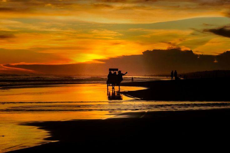 trip in sunset by EH Kartanegara on 500px
