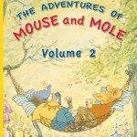 Mouse & Mole DVD review.