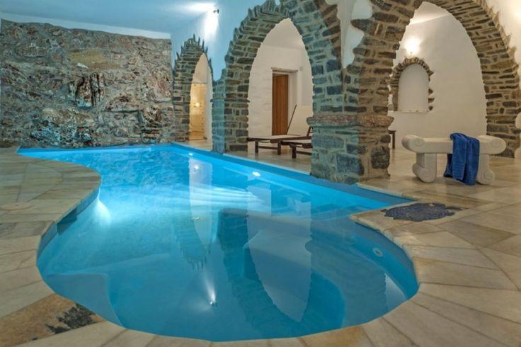 Holiday Villa in Paros, Greece - Balconi of Aegean in Paros