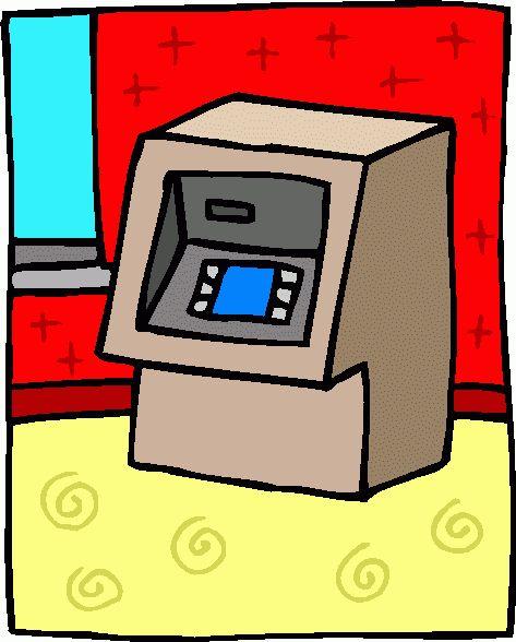 Cajero automático art