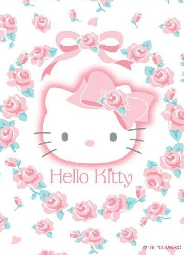 Sanrio Hello Kitty Wallpaper