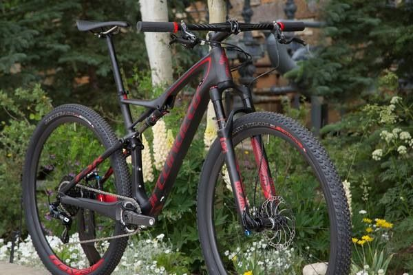 Specialized Epic #matte Black #mtb
