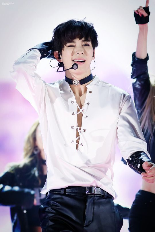 Lee Hongbin 이홍빈 || VIXX || 1993 || 181cm || Vocal || Rapper || Visual || Actor
