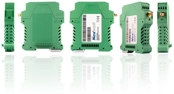 NXW399 - GSM CARD - The card links Nexo system to a GSM network allowing the system control via SMS - a solution handy when a land line connection is difficult to reach, additionally enabling software update via GPRS.