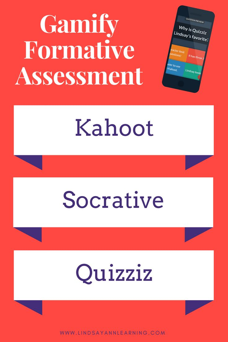 Online Quizzes to Spice up Formative Assessment