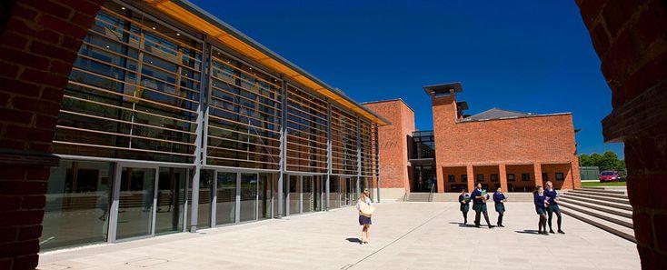 Benenden School photographer photography website prospectus