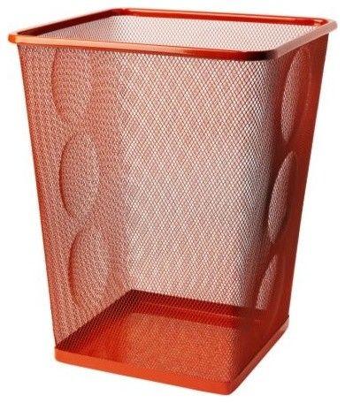 DOKUMENT Wastepaper basket - modern - waste baskets - IKEA