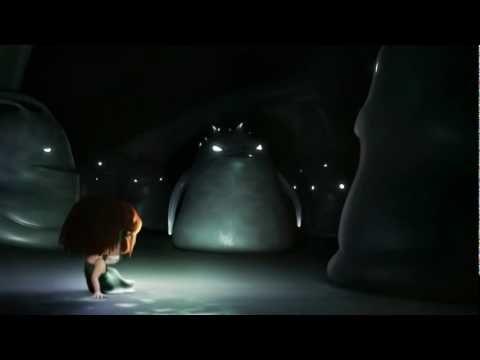 Peur du noir : un film d'animation pour aider les enfant à la surmonter