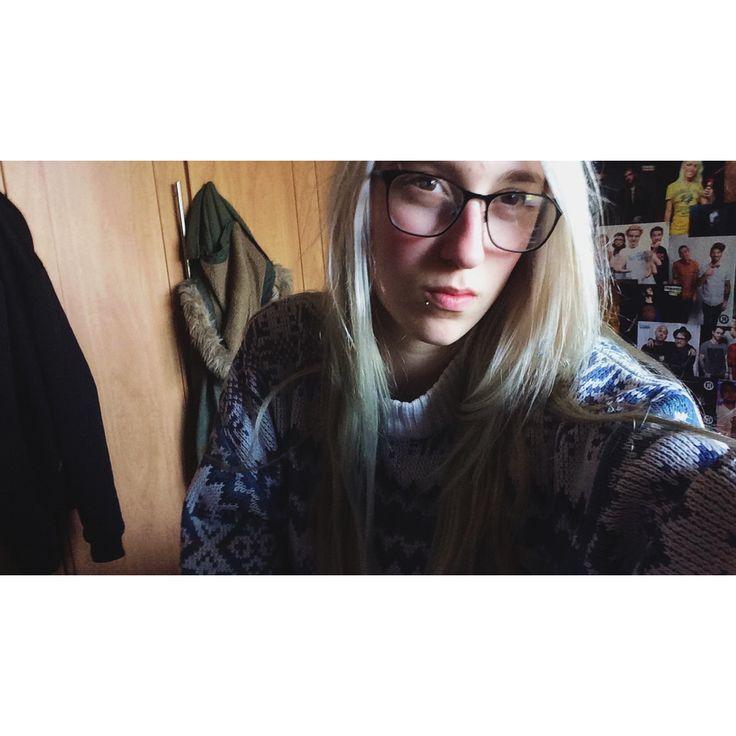Felt good the other day n immediately took selfies judge me go ahead do it