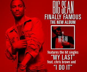 Big Sean. Finally Famous.