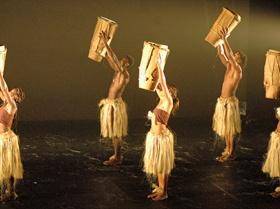 Companhia de Dança Jean-René Delsoin  Photo: Frederic Thaly
