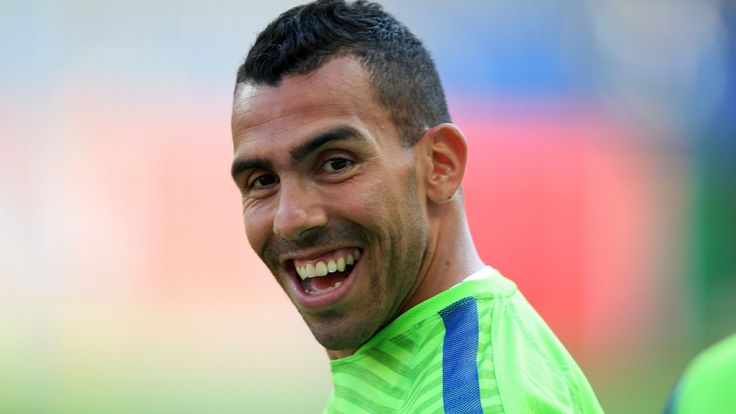 Carlos Tevez launches scathing criticism of Chinese football #News #CarlosTevez #composite #Football #Sport