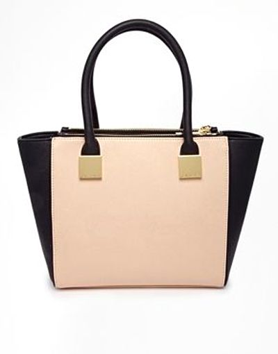 Tuesday Ten: The Best Fall Handbags. Love this one