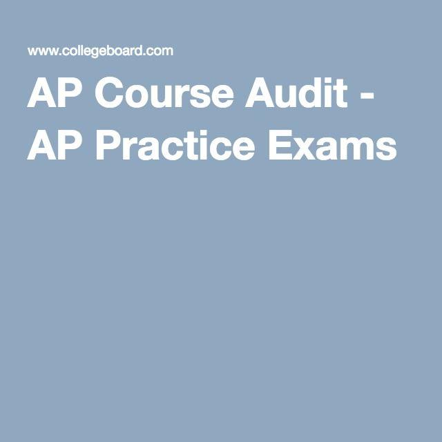 Best 25 practice exam ideas on pinterest prep medication rn ap course audit ap practice exams ap chemistrypractice exammusic theory fandeluxe Images
