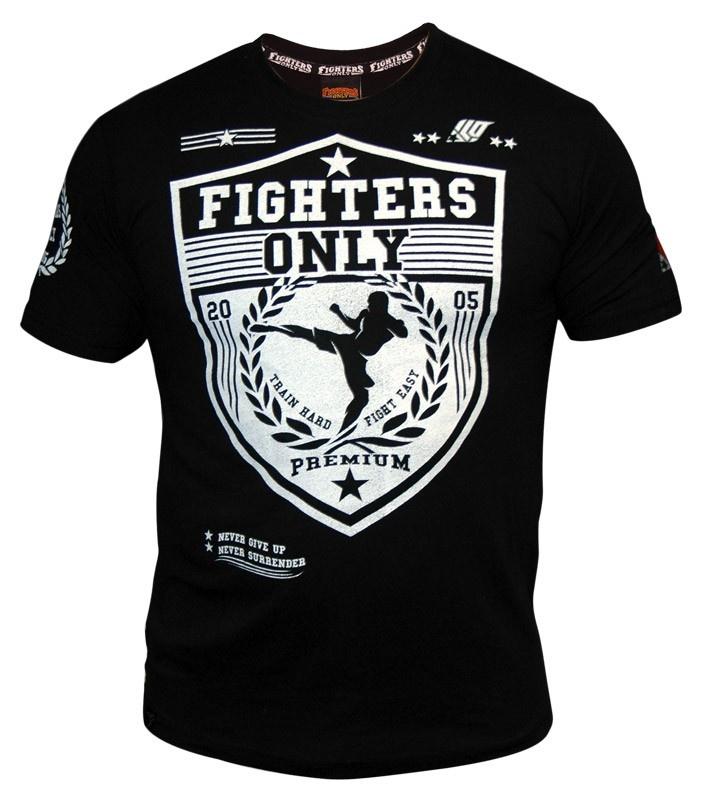 Fighters Only MMA Streetwear.  Kampsport stil