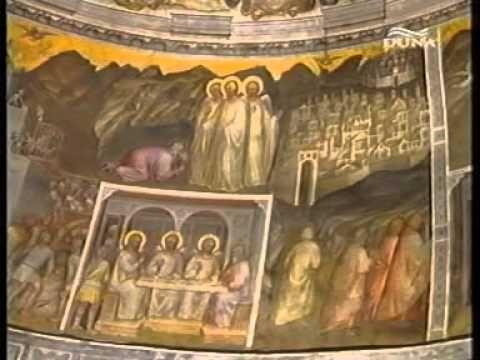 A XIV. század művészete Sienában, Firenzében és Páduában - A páduai kere...