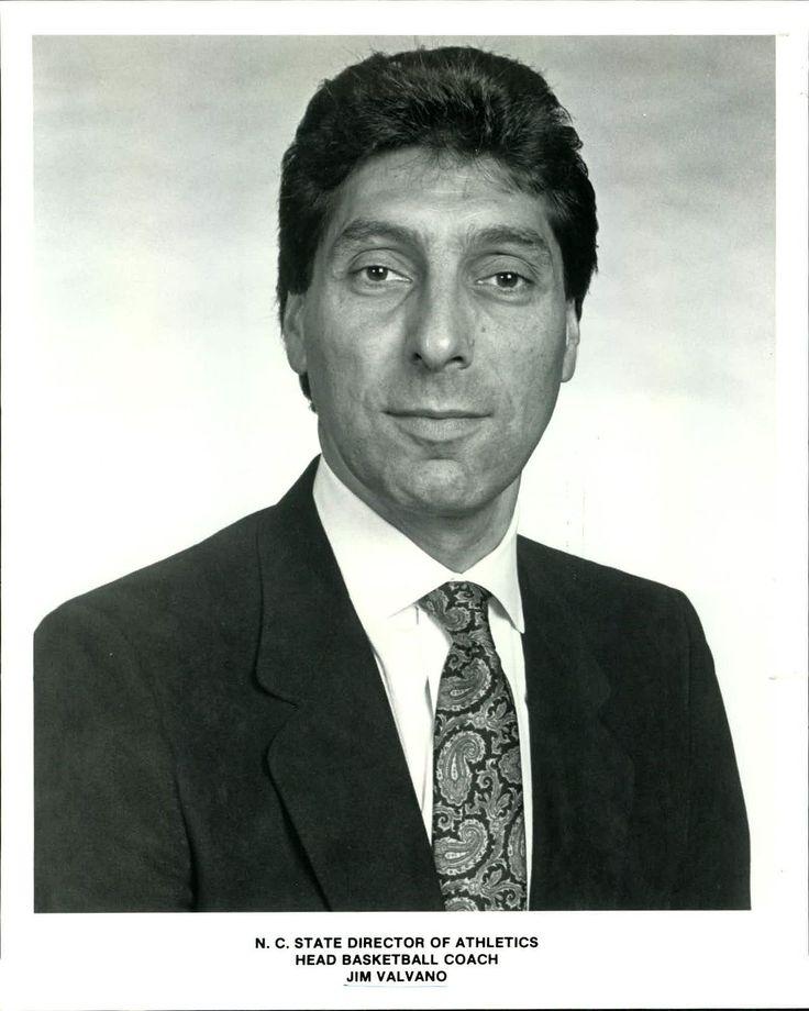 Jim Valvano - Wikipedia